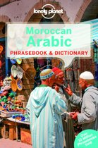 Lonely Planet Moroccan Arabic Phrasebook