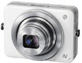 POWERSHOT N WHITE 12.1MP 16X ZOOM PLUS H