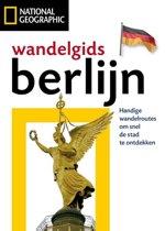 National Geographic - Wandelgids Berlijn