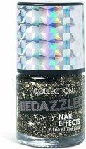Collection Bedazzled nail effects - 2 Tea at the Glitz