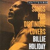 Sings For Distingue Lovers