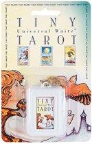 Tiny Tarot Key Chain