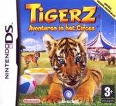 Tigerz: Avonturen in het Circus