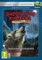 Shadow Wolf Mysteries: Curse of the Full Moon - Windows