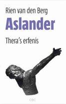 Aslander 3 - Thera's erfenis