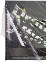 schutbladen ProfiOffice A4 150 micron 100 stuks transparant