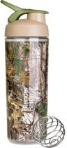 BlenderBottle™ SIGNATURE SLEEK Real Tree met oog - Eiwitshaker / Bidon / Shakebeker - 820 ml
