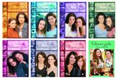 Gilmore Girls Complete serie