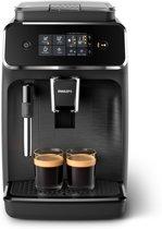 Philips 2200 Serie EP2220/10 - Espressomachine - Zwart