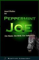PEPPERMINT JOE