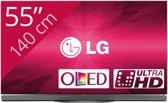 LG OLED55E6V - OLED tv