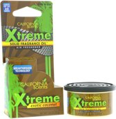 California Scents Xtreme Exotic Coconut