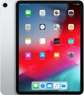 Apple iPad Pro 11 Wi-Fi 512GB zilver MTXU2FD/A