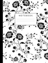 Notebook: Cute Lined Journal Ruled Composition Note Book to Draw and Write In for Girls and Boys - Home School Supplies for K-12