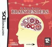 Dr. Reiner Knizia's Brainbenders