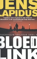 De Stockholm-trilogie 2 - Bloedlink