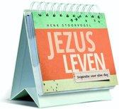 Jezus leven bureaukalender 2017