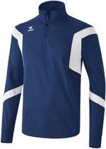 Erima Classic Team Trainingstop - Sweaters  - blauw donker - 152