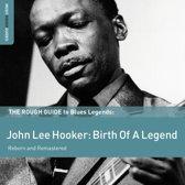 John Lee Hooker - John Lee Hooker. The Rough Guide