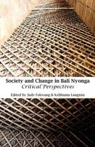 Society and Change in Bali Nyonga