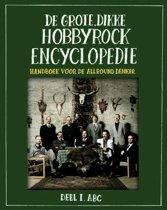 De grote, dikke hobbyrock encyclopedie 1 ABC
