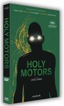 Holy Motors (dvd)