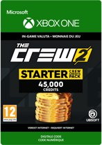 The Crew 2 Starter Crew Credits Pack - Xbox One
