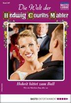 Die Welt der Hedwig Courths-Mahler 467 - Liebesroman