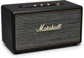 Marshall Stanmore - Bluetooth speaker - Zwart