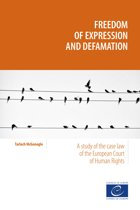Freedom of expression and defamation