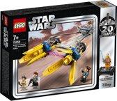 LEGO Star Wars 20 Years Anakin's Podracer - 75258