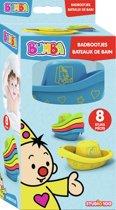 Bumba : badbootjes (8 stuks)