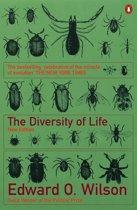 Omslag van 'The Diversity of Life'