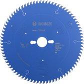 Bosch Cirkelzaagblad Expert for Wood - 250 x 30 x 2,5 mm - 80 tanden