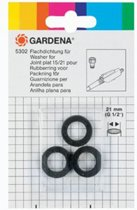 Gardena Set rubberringen