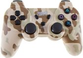 Under Control Bluetooth PS3 Controller - Dessert Camouflage