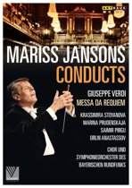 Messa Da Requiem, Mariss Jansons We