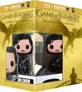 Game Of Thrones - Seizoen 5 incl. Funko poppetje (Blu-ray)