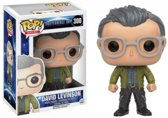 Funko / Movies #300 - David Levinson (Independence Day: Resurgence) Pop!