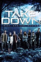 Take Down (Dvd)