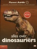 Alles over dinosauriërs
