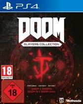 Afbeelding van Doom Slayers Collection -  PS4