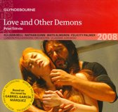 Peter Eotovs: Love and Other Demons