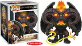 Funko Pop! Movies: Lord Of The Rings Balrog 6 Inch - Verzamelfiguur