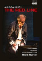 Hynninen/Finnish National Opera - The Red Line