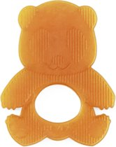 Hevea Bijtring Panda 0+ 100% natuurlijk rubber