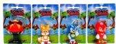 SONIC - Keychain Sonic