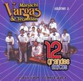 12 Grandes Exitos, Vol. 2