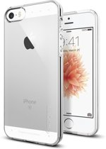 Spigen Liquid Air for iPhone 5/5s/SE clear/crystal clear