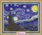 Diamond Painting The Starry Night AZ-1528 50 x 40 cm